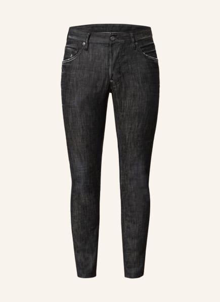 DSQUARED2 Jeans SKATER CLEAN, Farbe: 900 BLACK (Bild 1)