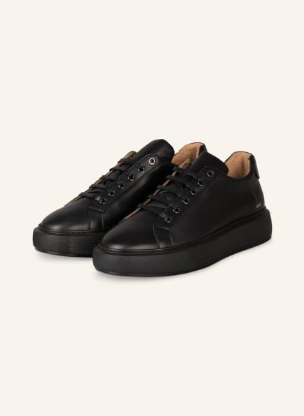 ROYAL REPUBLIQ Sneaker DARE DERBY, Farbe: SCHWARZ (Bild 1)