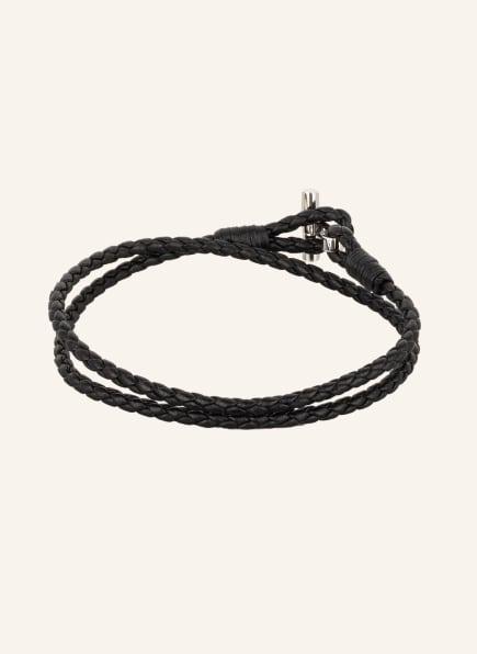TOM FORD Armband , Farbe: SCHWARZ (Bild 1)