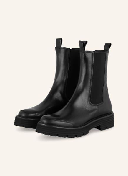 KENNEL & SCHMENGER Chelsea-Boots , Farbe: SCHWARZ (Bild 1)