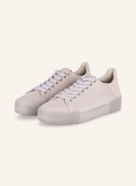 Högl Plateau-Sneaker BLADE, Farbe: GRAU (Bild 1)