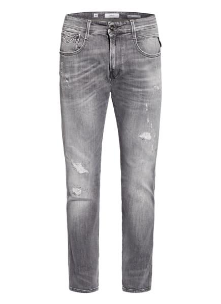 REPLAY Jeans AMBASS Slim Fit, Farbe: 096 MEDIUM GREY (Bild 1)