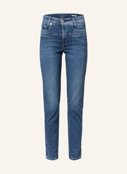 CAMBIO Mom Jeans PEARLIE , Farbe: 5149 winter cosy used (Bild 1)