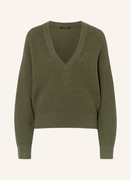 LUISA CERANO Pullover, Farbe: GRÜN (Bild 1)