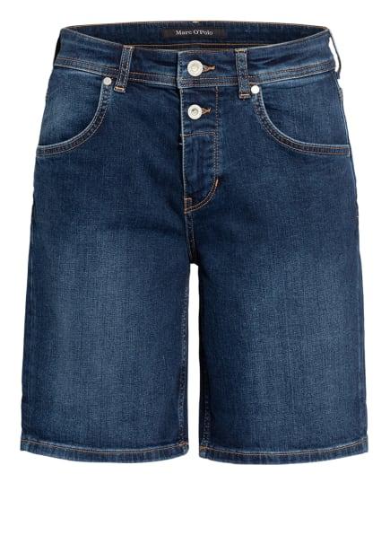 Marc O'Polo Jeans-Shorts, Farbe: 005 Dark Commercial Wash (Bild 1)