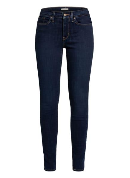 Levi's® Skinny Jeans 311 SHAPING, Farbe: 95 Dark Indigo - Worn In (Bild 1)