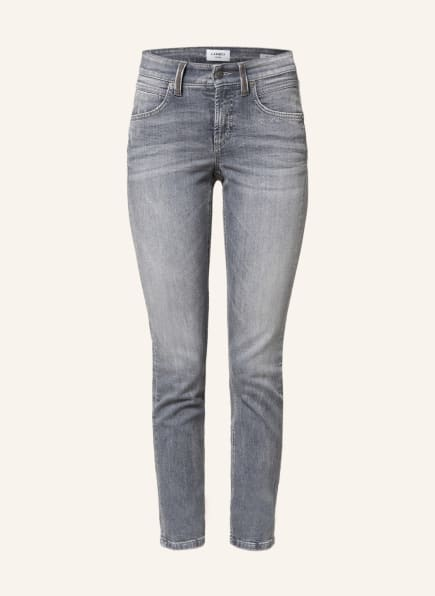 CAMBIO Jeans PINA , Farbe: 5249 bleached scratched wash (Bild 1)