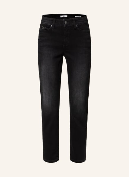 CAMBIO 7/8-Jeans PIPER SHORT , Farbe: 5015 modern used wash (Bild 1)