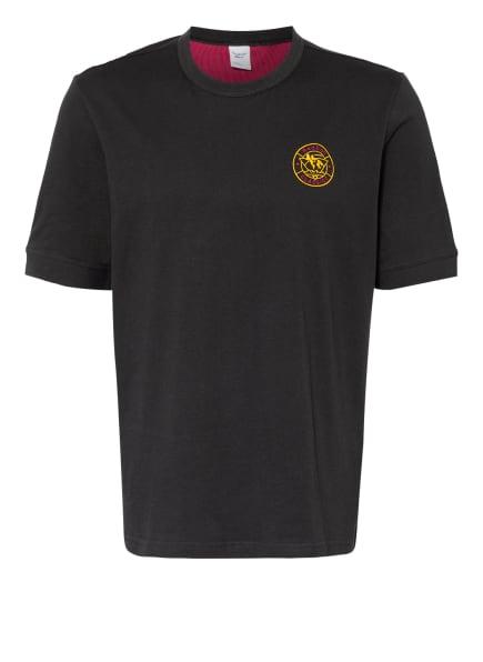 Reebok CLASSIC T-Shirt, Farbe: SCHWARZ (Bild 1)