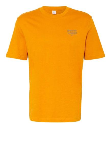 Reebok CLASSIC T-Shirt, Farbe: ORANGE (Bild 1)