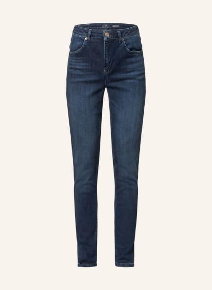 RAFFAELLO ROSSI Jeans AMAL, Farbe: 889 DARK BLUE (Bild 1)
