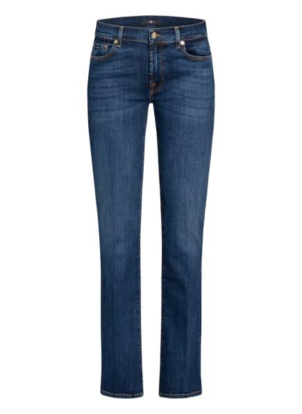 7 for all mankind Bootcut Jeans BOOTCUT, Farbe: SOHO DARK DN DARK BLUE (Bild 1)