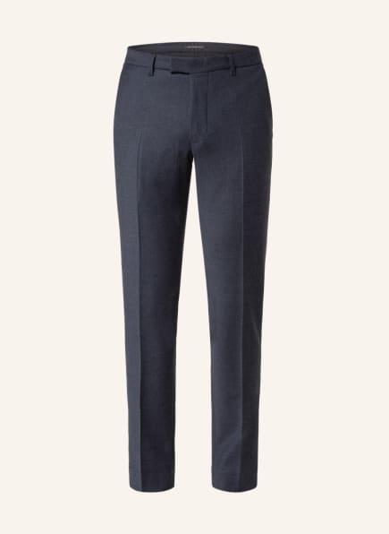 DRYKORN Anzughose PIET Extra Slim Fit, Farbe: 3200 blau (Bild 1)