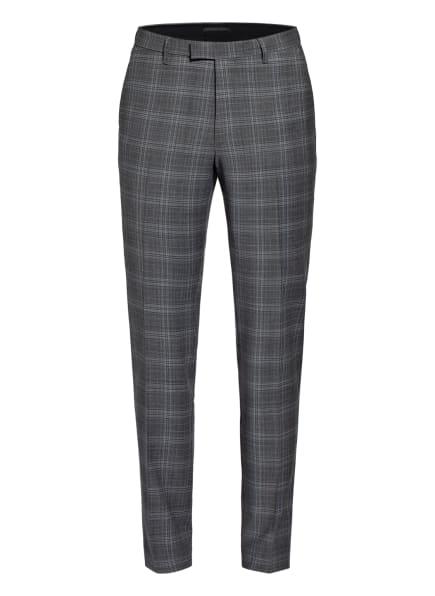 DRYKORN Anzughose PIET Slim Fit , Farbe: 6200 GRAU (Bild 1)