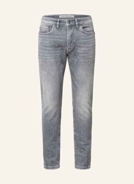 DRYKORN Jeans WEST Slim Fit, Farbe: 6400 GRAU (Bild 1)