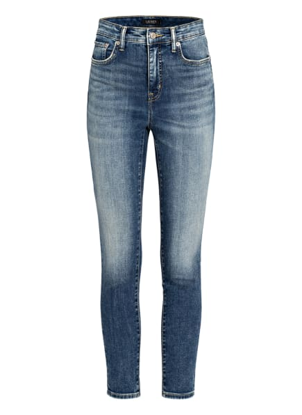 LAUREN RALPH LAUREN Skinny Jeans , Farbe: 001 LEGACY WASH (Bild 1)