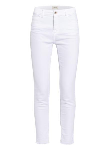 CARTOON Jeans , Farbe: WEISS (Bild 1)