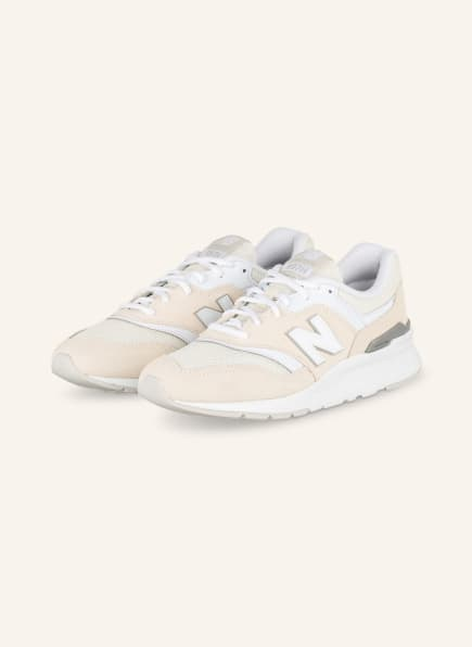 new balance Sneaker 997H, Farbe: WEISS/ BEIGE (Bild 1)