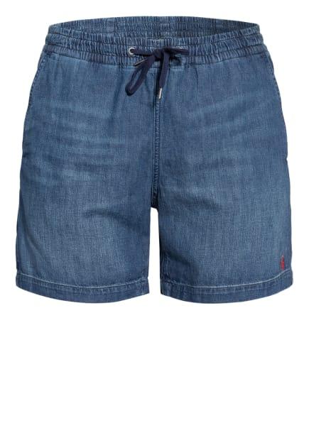 POLO RALPH LAUREN Jeans-Shorts, Farbe: 001 BLANE (Bild 1)
