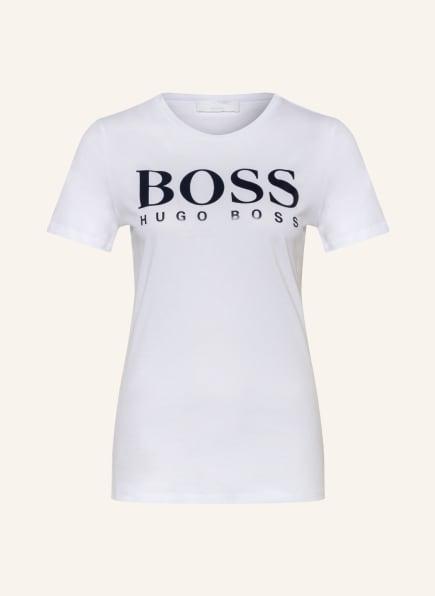 BOSS T-Shirt C_ELOGO, Farbe: WEISS (Bild 1)