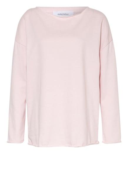 darling harbour Sweatshirt, Farbe: HELLROSA (Bild 1)