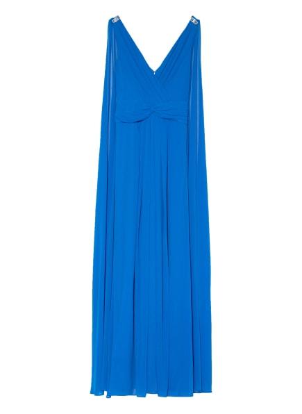 LAUREN RALPH LAUREN Abendkleid , Farbe: BLAU (Bild 1)