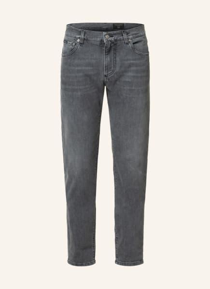 DOLCE&GABBANA Jeans Slim Fit, Farbe: S9001 GRIGIO (Bild 1)