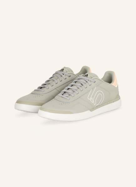 adidas Sneaker SLEUTH DLX, Farbe: GRAU (Bild 1)