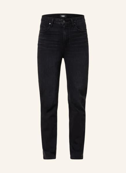 PAIGE Jeans SARAH SLIM, Farbe: Black Willow BlackWillow (Bild 1)