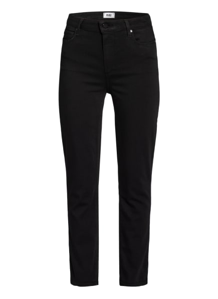 PAIGE Jeans CINDY, Farbe: Black Shadow Black Shadow (Bild 1)