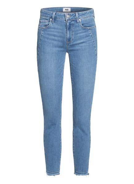 PAIGE Skinny Jeans VERDUGO ANKLE, Farbe: Camilla Camilla (Bild 1)