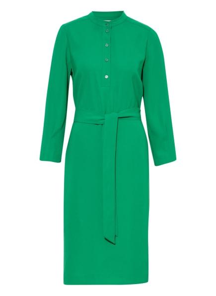 HOBBS Jerseykleid CLARA mit 3/4-Arm , Farbe: GRÜN (Bild 1)