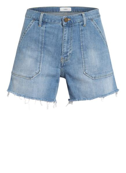 ba&sh Jeans-Shorts SHELBY, Farbe: LIGHTUSEDBLUE LIGHTUSEDBLUE (Bild 1)