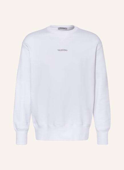 VALENTINO Sweatshirt , Farbe: WEISS (Bild 1)
