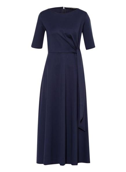 WEEKEND MaxMara Jerseykleid GERANIO , Farbe: DUNKELBLAU (Bild 1)
