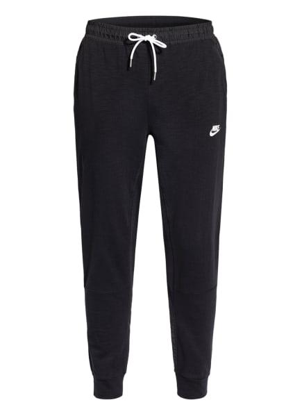 Nike Sweatpants SPORTSWEAR MODERN ESSENTIALS , Farbe: SCHWARZ/ WEISS (Bild 1)