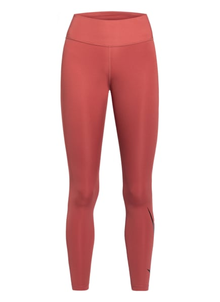 Nike 7/8-Tights SWOOSH RUN, Farbe: ALTROSA (Bild 1)