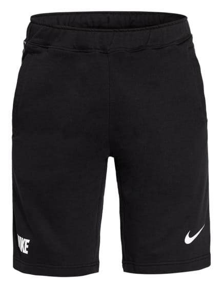 Nike Sweatshorts SPORTSWEAR, Farbe: SCHWARZ (Bild 1)