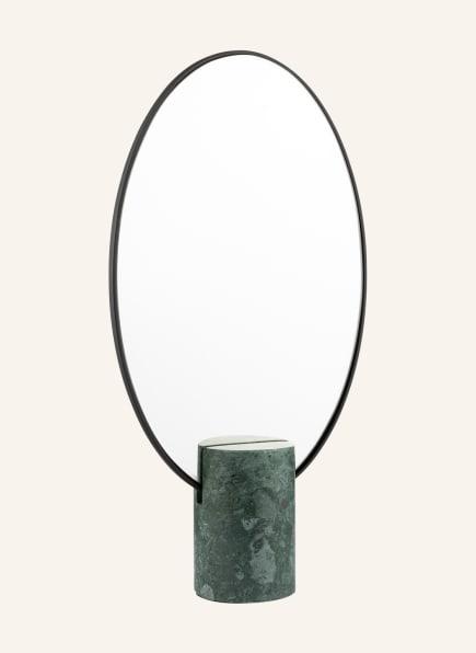 pols potten Spiegel, Farbe: GRÜN (Bild 1)