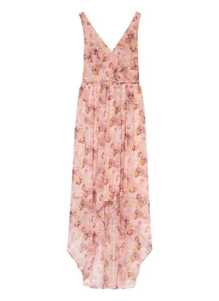ADRIANNA PAPELL Abendkleid, Farbe: ROSA/ HELLROSA/ HELLGELB (Bild 1)