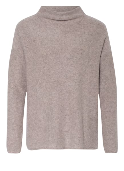 lilienfels Cashmere-Pullover, Farbe: TAUPE (Bild 1)