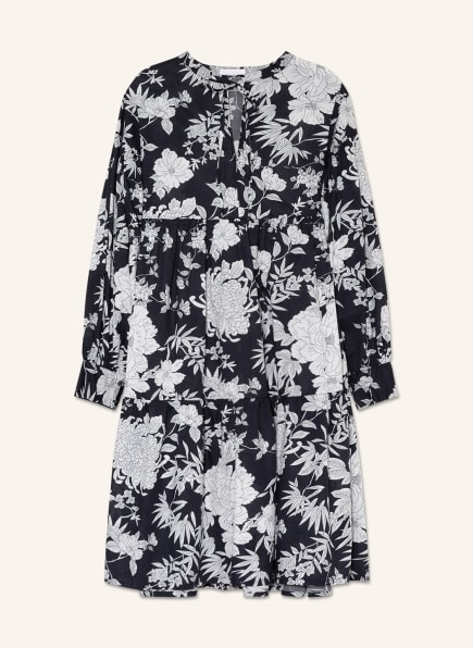 ROBERT FRIEDMAN Kleid , Farbe: SCHWARZ/ WEISS (Bild 1)