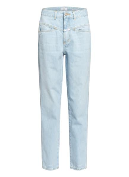 CLOSED Jeans PEDAL PUSHER , Farbe: LBL Light Blue (Bild 1)