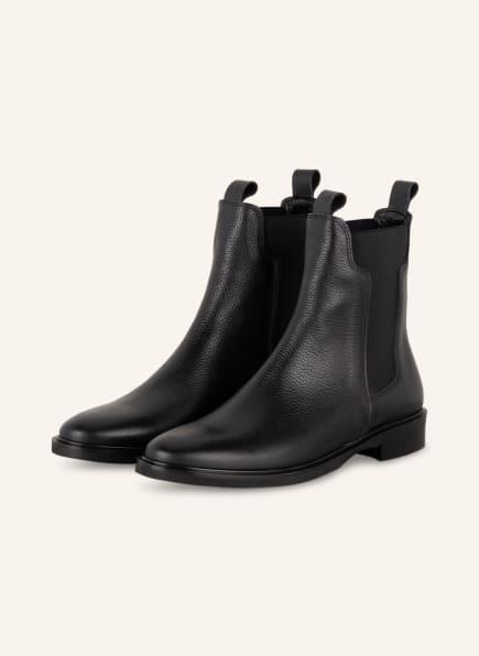 darling harbour Chelsea-Boots, Farbe: SCHWARZ (Bild 1)