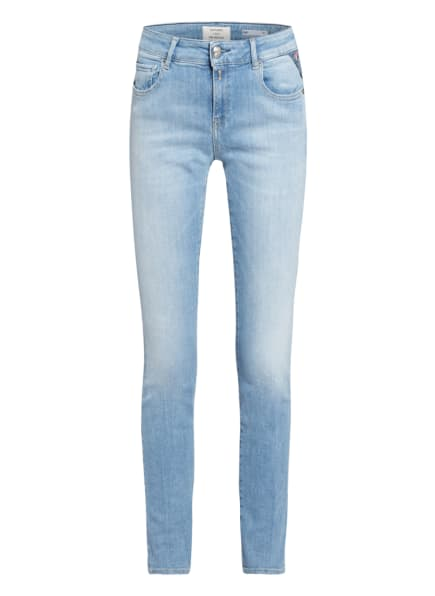 REPLAY Jeans FAABY , Farbe: 010 LIGHT BLUE (Bild 1)