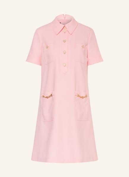 GUCCI Kleid , Farbe: ROSA (Bild 1)