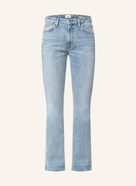 CITIZENS of HUMANITY Bootcut Jeans LILAH, Farbe: BLUE SKY MID INDIGO (Bild 1)