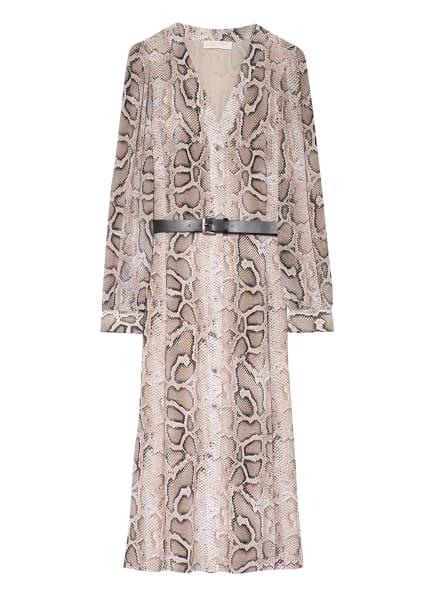 MICHAEL KORS Kleid, Farbe: BEIGE/ SCHWARZ (Bild 1)
