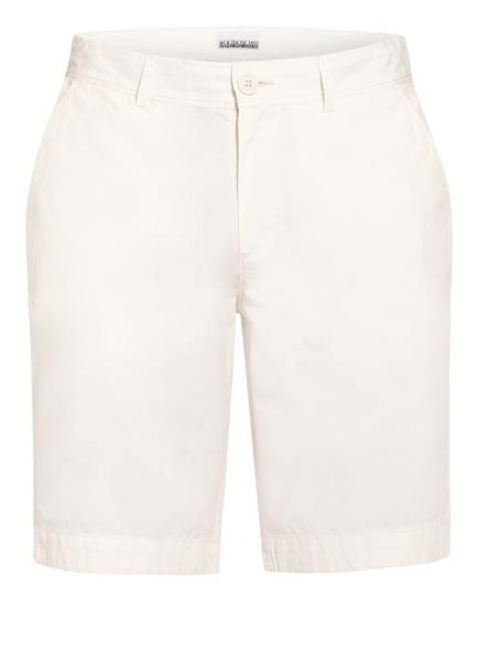 NAPAPIJRI Chino-Shorts NAKURU, Farbe: ECRU (Bild 1)