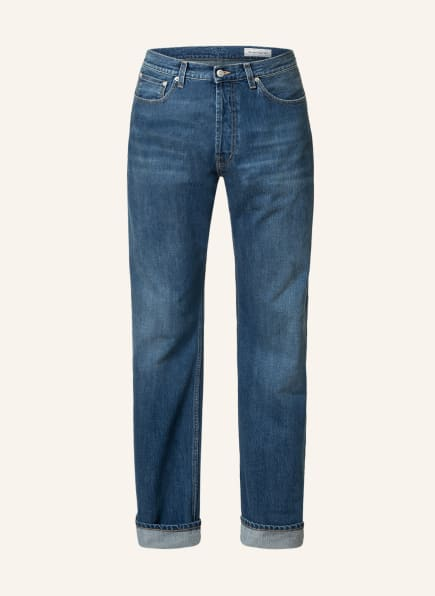 Alexander McQUEEN Mom Jeans, Farbe: 4001 BLUE WASHED (Bild 1)